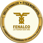 SELLO FENALCO ETICA MERCANTIL