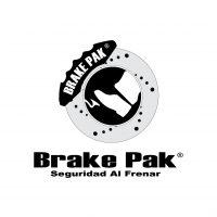 De la mano con Brake Pak en esta cuarentena